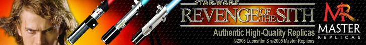 Anakin Episode III 728x90