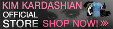 Kim Kardashian Official Merchandise