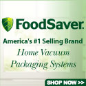 FoodSaver - Web Exclusive + Free Shipping