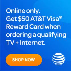 AT&T U&#8209verse TV