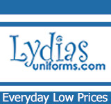 Shop Lydia's Uniforms for Scrubs as Low as $5.49