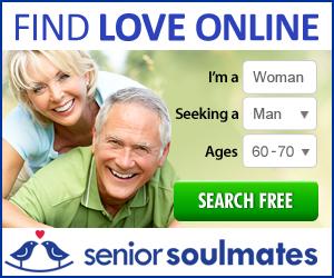 Senior Soulmates - Find Love Online