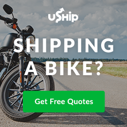 70% off Motorcycle Shipping