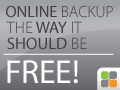Mozy Free Online Backup (120x90) [advertisement]