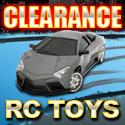 HobbyTron RC Clearance