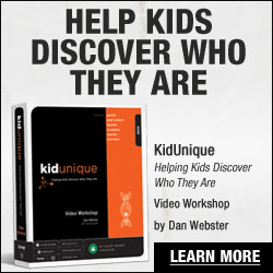KidUnique Video Workshop