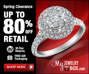 jewelry clearance sale