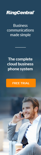 CANADA RingCentral Office - Get All the Features You Need in One All-Inclusive Cloud Phone System