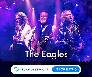 The Eagles Tickets
