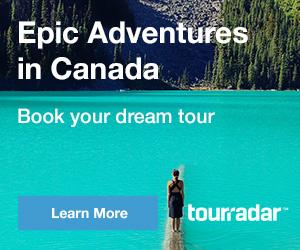Adventure Travel Canada