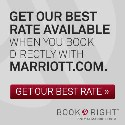 JW Marriott Hotels - a new dimension of luxury!