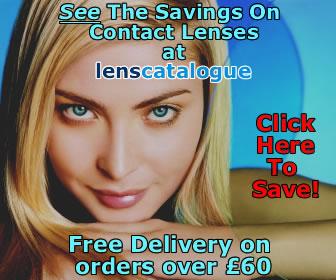 LensCatalogue.co.uk