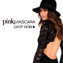 Save 30%-70% Pink Mascara fall Closeout Sale