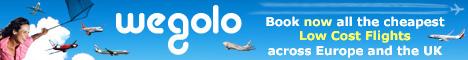 Low Cost Flights to Ibiza at Wegolo
