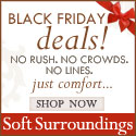 Find Black Friday Deals At SoftSurroundings.com!
