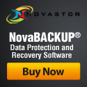 NovaBACKUP. Data Protection and Recovery Software. Buy Today!