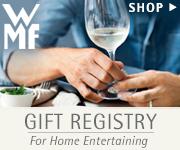 WMF Gift Registry