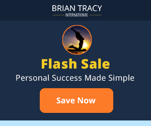 300x250 Flash Sale on Personal Success Made Simple - Ends December 31st