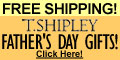 Free Shipping - Father's Day Gifts