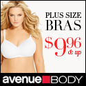 Plus Size Bras at Avenue.com! Shop now.