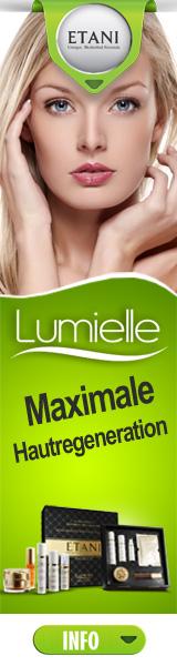 ETANI Naturkosmetik Lumielle - Stammzellen kosmetik