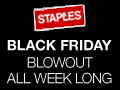 Staples.com deals on Staples Black Friday All Week Long Sale Live Now
