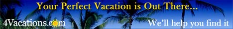 Vacations, Discount vacations and vacation packages, cruises, travel, all inclusive vacation specials. Hot Deals and discount cruises, Book airfare online