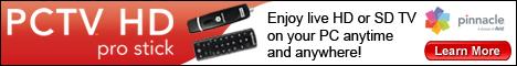 PCTV HD Pro Stick