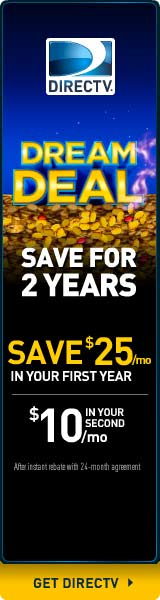 DIRECTV Double Savings