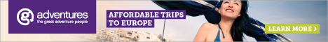 G Adventures Europe Trips