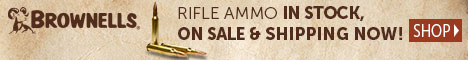 Handgun Ammo is In Stock and Shipping now!