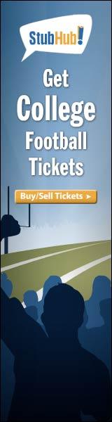 Get NCAA Football Tickets at StubHub!