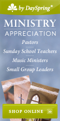 Ministry Appreciation Month