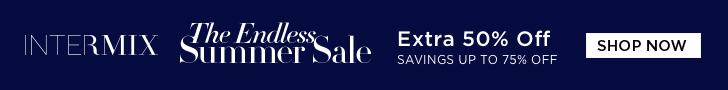 Intermix Endless Summer Sale