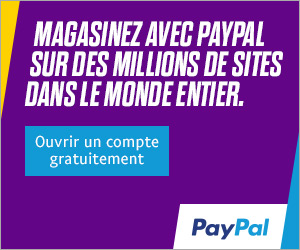Sign Up For PayPal For Free