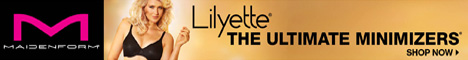 Shop Lilyette Full Figure Bras at Maidenform.com