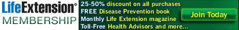 Life Extension Membership
