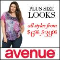 Avenue.com Plus Size Career Wear