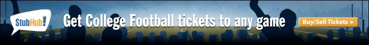 Get NCAA Football Tickets at StubHub!