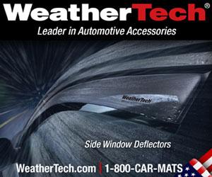 WeatherTech Automotive Accessories