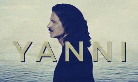 Yanni tickets
