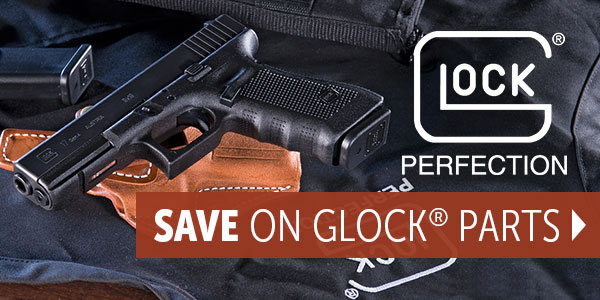 Brownells Glock Banners