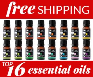 ArtNaturals� Essential Oils Collection