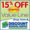 Save 10% on Discount School Supplies - Specializing in Early Childhood and Home School Supplies