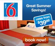 Motel6.com Coupon Codes