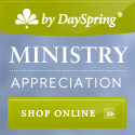 DaySpring Ministry Appreciation