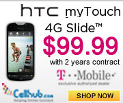 Buy T-Mobile G2x $79.99