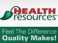 Shop HealthResources.net