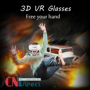 Up to 58% off, 3D VR Glasses. Shop now!