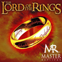 Lord of the Rings - Limited Edition Items